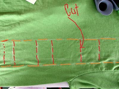 C mo cambiar la imagen de una camiseta paperblog - Como mantener la casa limpia y perfumada ...