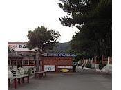 Cinco inmersiones Cala Montjoi (Roses Girona)