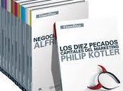 Libros empresa gestión para verano