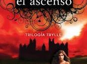 Reseña: ascenso Amanda Hocking (Trylle