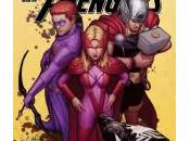 Primer vistazo Dark Avengers