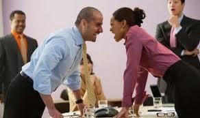 Los conflictos en la empresa. Definición, análisis y soluciones