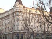 noche hotel Ritz Madrid