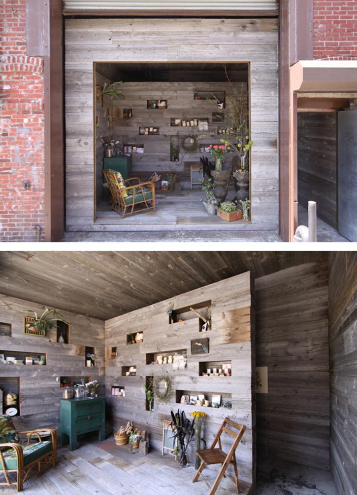 La casa de las flores: Saipua