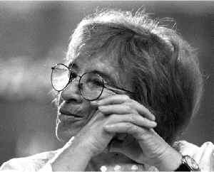 Entrevista a la Socióloga Agnes Heller.  La cultura como arte
