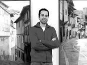 """Guillermo Sédano, arte pintar """"fotografía"""""""