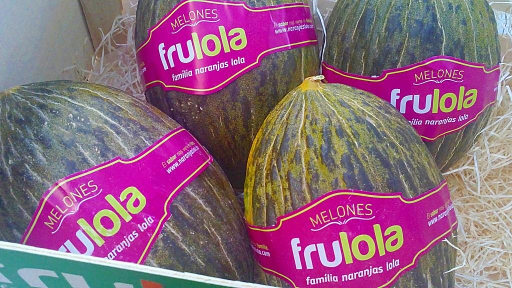 FRULOLA (familia de naranjas Lola)