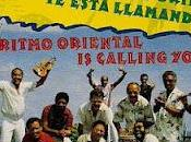 Orquesta Ritmo Oriental-La está llamando