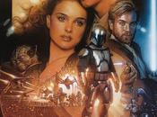 Ciclo Star Wars Ataque Clones´