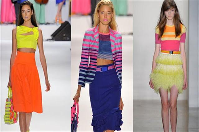 Tendencia en Accesorios P/V 2012/13 + video adelanto!