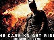 "Batman ""The Dark Knight Rises"" Para Android"