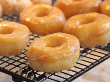 ¿Por qué los Donuts tienen agujero?