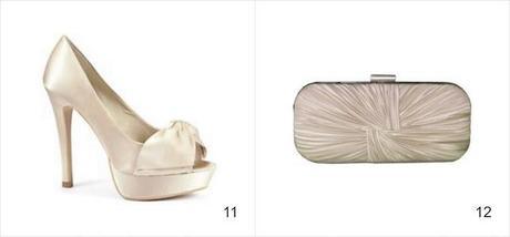Pregunta al estilista: combinar vestido para una boda