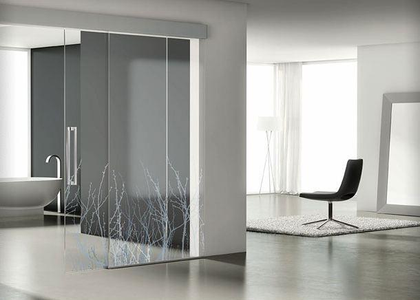 1000 images about puertas doors on pinterest puertas - Puertas corredizas de vidrio ...