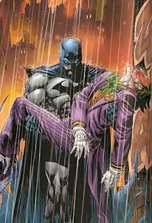Batman de Grant Morrison I: Batman e Hijo