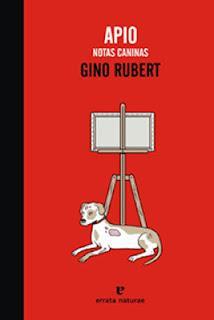 Apio, de Gino Rubert