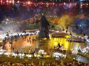niños ceremonia inauguración Juegos Olímpicos Londres 2012