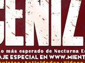 Concurso INTERNACIONAL Gana ejemplar Cenizas, Ilsa Bick, gracias Nocturna Ediciones Mientras Lees