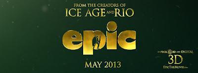 Cine | Trailer Epic, la nueva película de Blue Sky