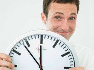 Como retomar el control de tu tiempo (y tu vida)