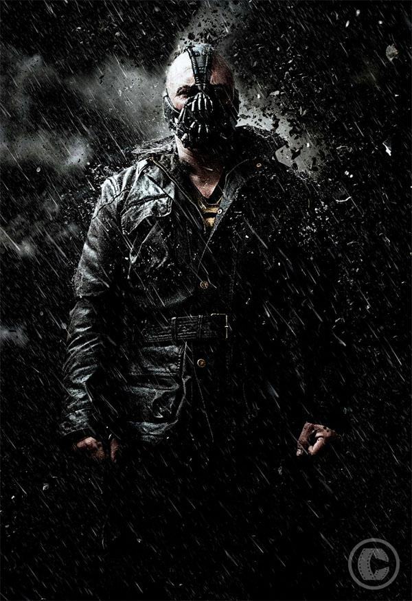 The Dark Knight Rises Posters Alta Calidad