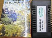 Generador ozono para mejorar nuestra vida