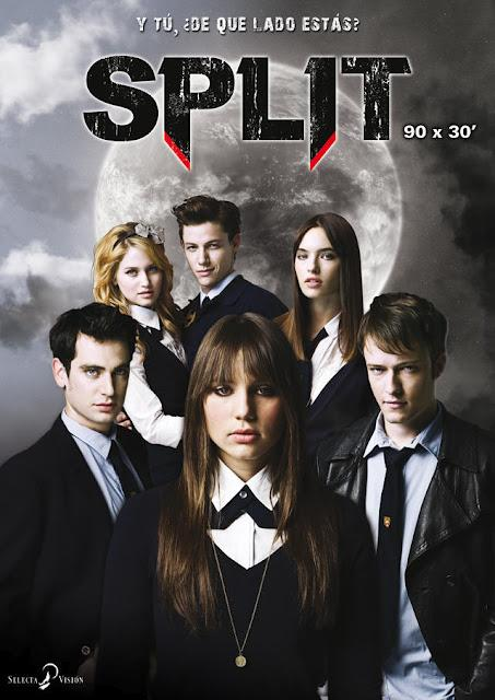 Comienza a ver el primer episodio de SPLIT por Selecta Visión