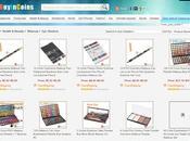 Tiendas Maquillaje Online BuyInCoins Born Pretty Store