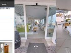 vistas interiores negocios españoles llegan Google Maps