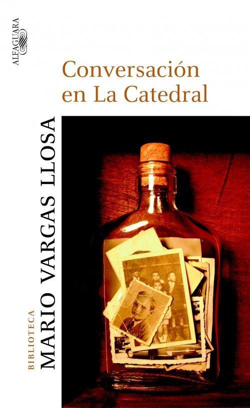 Resumen de Conversación en La Catedral de Mario Vargas Llosa