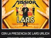Mission Lars Auditorio