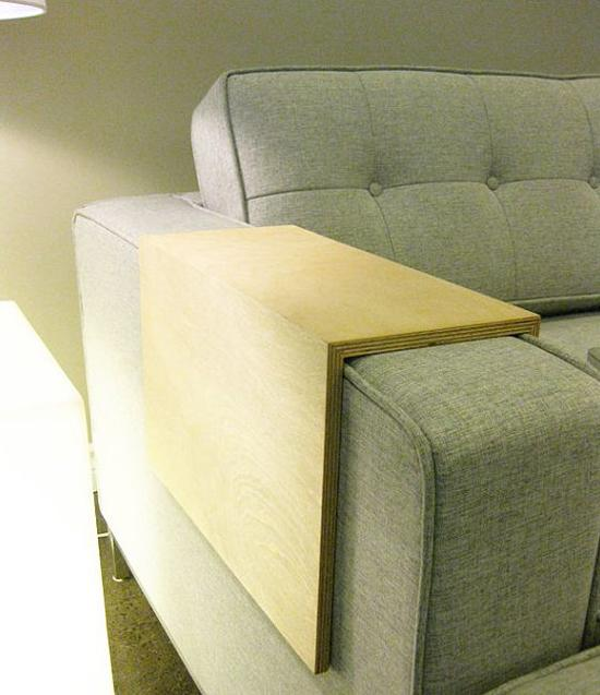 proteger y decorar sofa