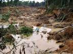 historia deterioro ambiental Venezuela