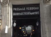 Paris, toujours paris