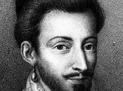 Enrique III, Reina Valois