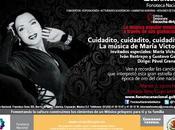 María Victoria, leyenda viva música popular mexicana, Fonoteca Nacional Conaculta