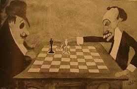 Que piezas son importantes en el final de una partida  de ajedrez