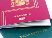 Perdí pasaporte, ahora qué?