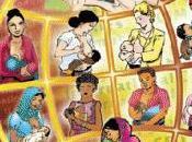 agosto Mundial Lactancia Materna