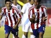 Convocatoria Paraguay para enfrentarse Guatemala agosto