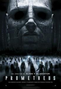 Reseñas Cine:Prometheus