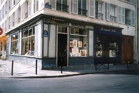 Juan Goytisolo : Antonio Soriano y la Librería Española de París