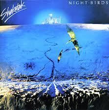 Shakatak Night birds (1982)