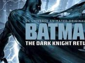 Primer tráiler `The Dark Knight Returns´