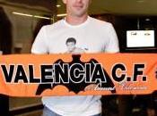 Fichajes 2012: Fernando Gago Valencia