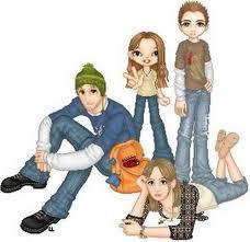 Adolescencia, etapa díficil, sugerencias para una mejor comunicación ya ayuda
