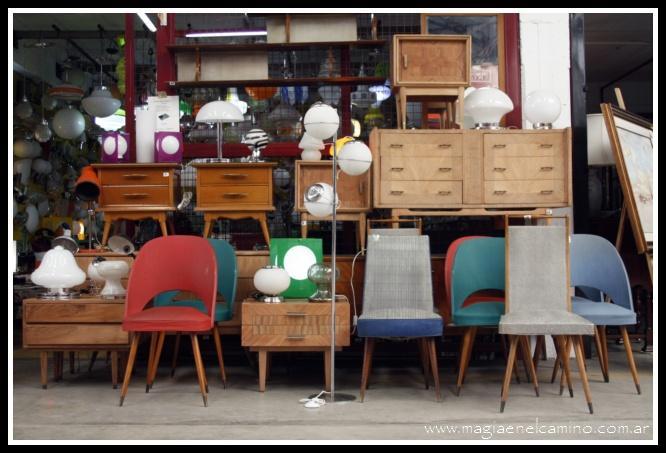El mercado de pulgas otro rinc n de buenos aires paperblog for Se vende muebles usados