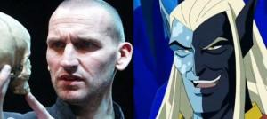 Christopher Eccleston será Malekith en Thor: The Dark World