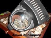 Album Campaña: Aurora Tocantins