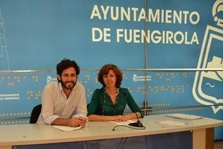 Fuengirola mejora su Servicio Municipal de Teleasistencia con la teleasistencia móvil